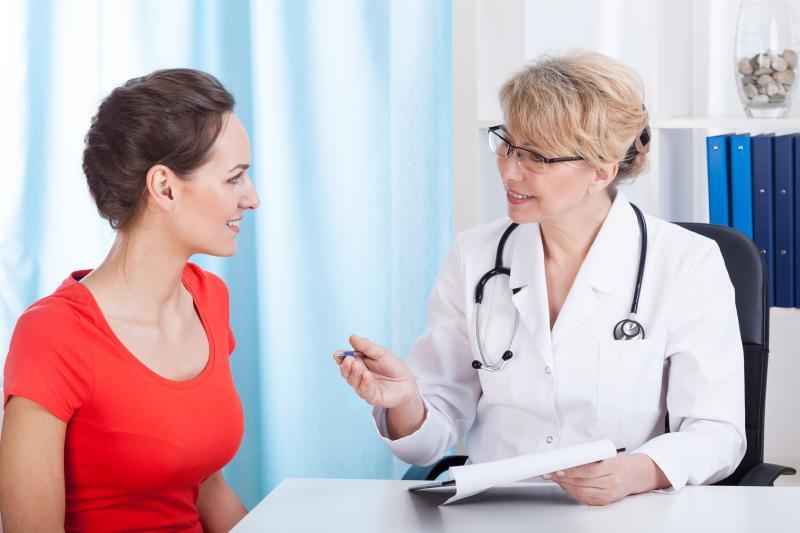 Sớm phát hiện các bệnh phụ khoa để trị liệu, tránh hậu quả đáng tiếc.