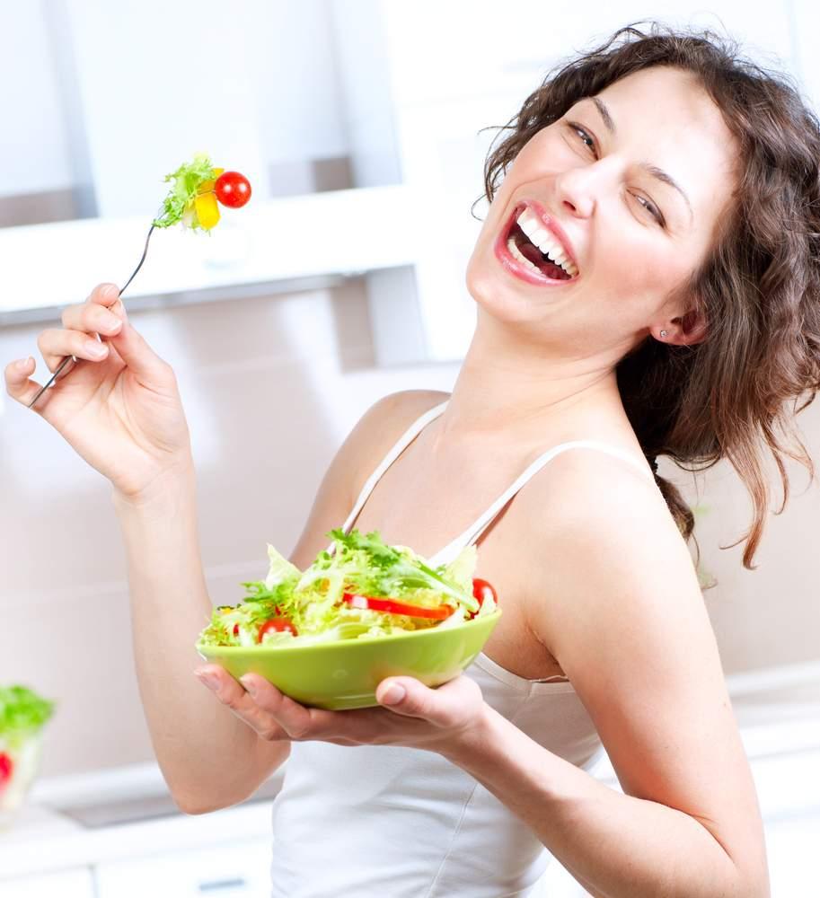 Chế độ ăn uống và sinh hoạt cho chị em mắc bệnh Viên Âm Hộ