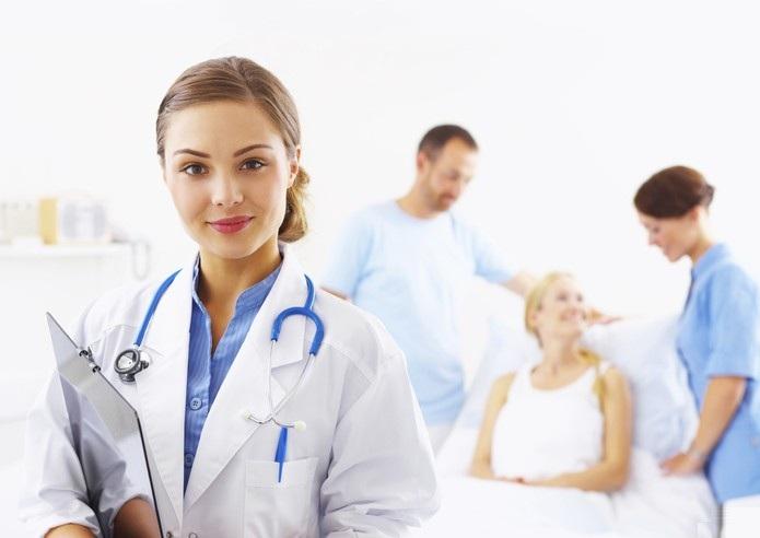 Quy trình khám chữa viêm lộ tuyến cổ tử cung