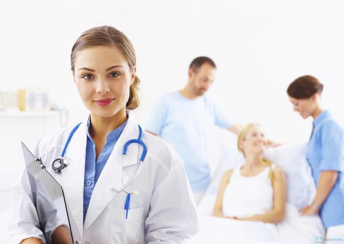Đặt vòng tránh thai ở đâu tốt tại Hà Nội