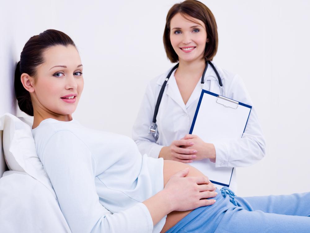 Bị viêm niệu đạo khi mang thai có nguy hiểm không ?