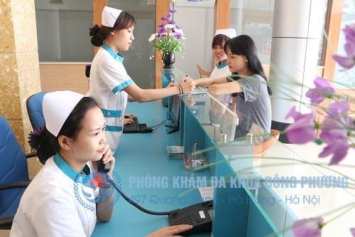 Báo Giá Chi Phí Phẫu Thuật Vùng Kín Tại Đông Phương