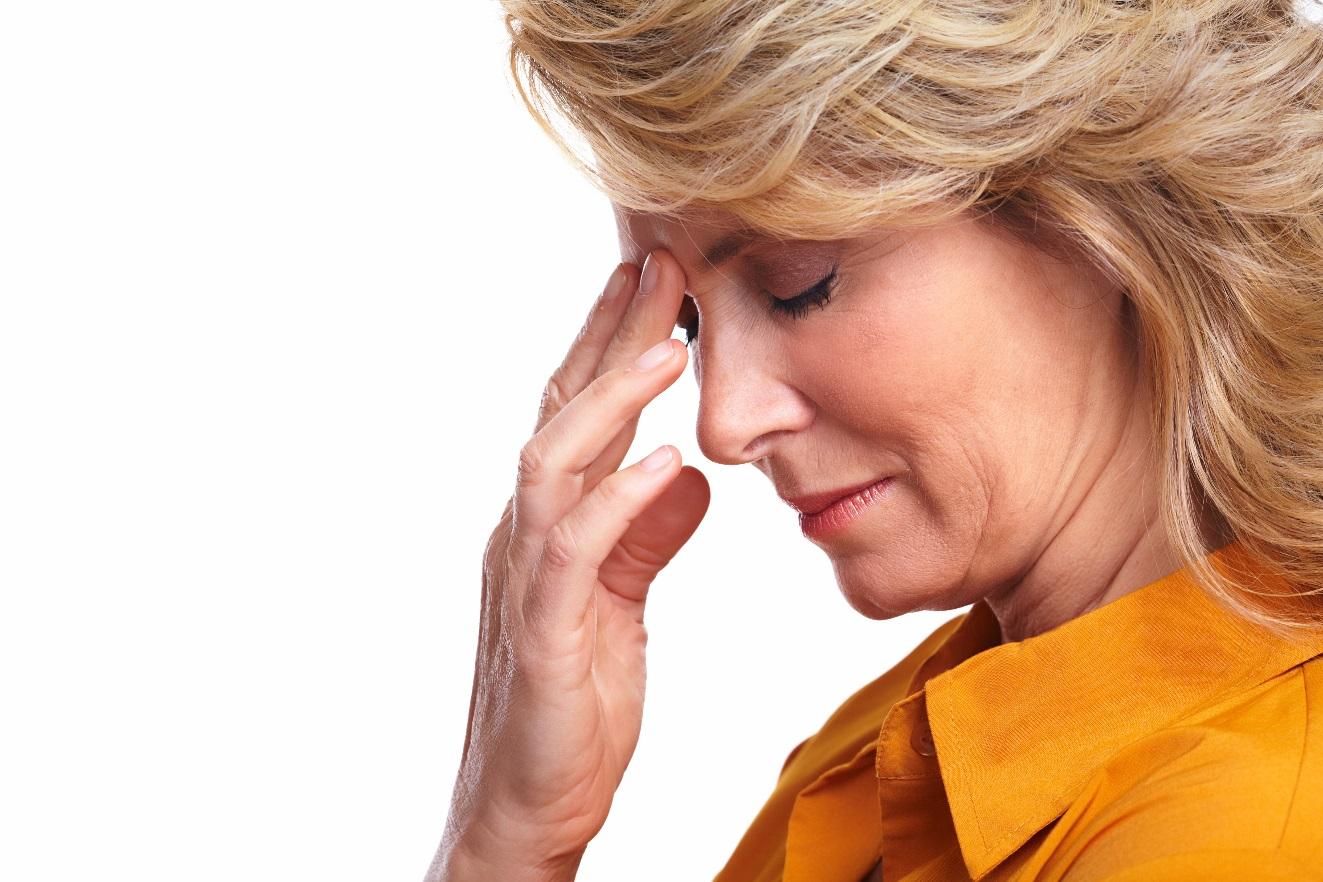 Viêm phụ khoa ở phụ nữ lớn tuổi