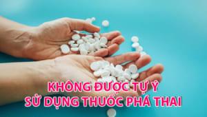 Tu Y Uong Thuoc Pha Thai Tai Nha