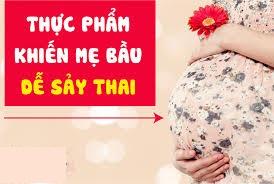 cac-loai-thuc-pham-khien-ba-bau-de-say-thai
