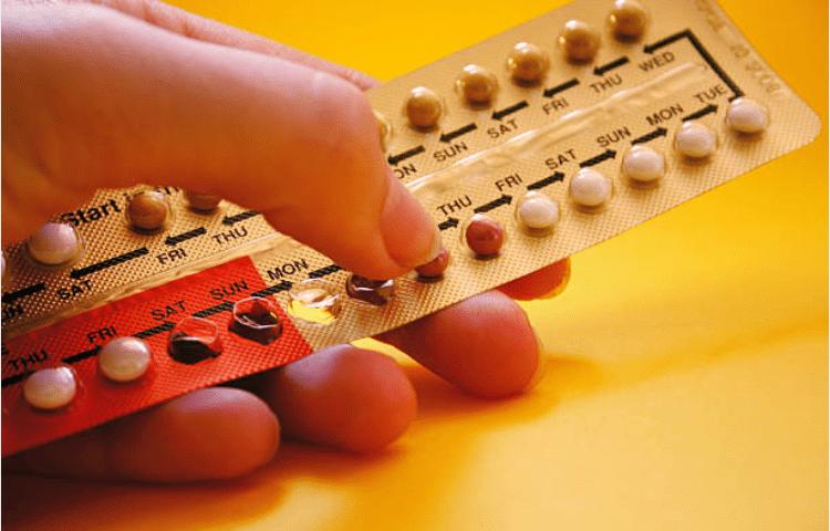 Những điều cần biết về uống thuốc tránh thai