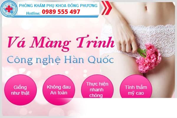 Va Mang Trinh Cong Nghe Han Quoc