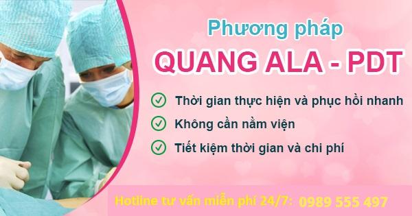 Phuong Phap Quang Ala
