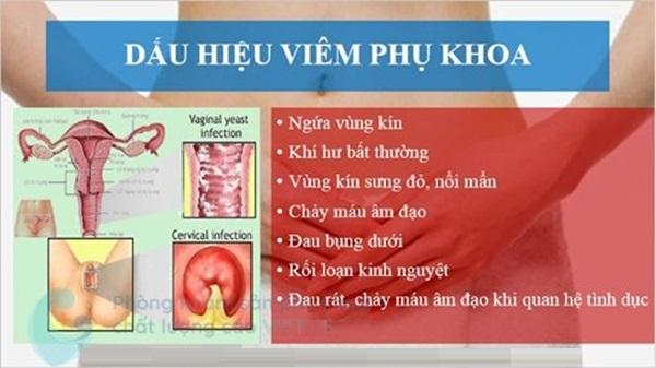 Viem Phu Khoa