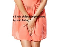Chua Nam Phu Khoa Tai Nha