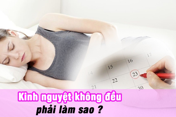 Kinh Nguyet Khong Deu Co Vo Sinh Anh 8