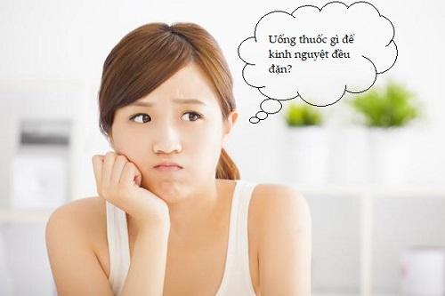 Kinh Nguyet Khong Deu Co Vo Sinh Anh 9