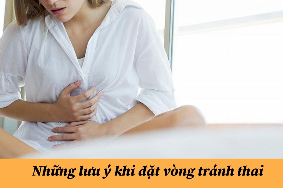 Kinh Nguyet Khong Deu Do Dat Vong Tranh Thai