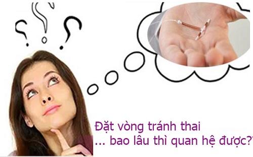 Kinh Nguyet Khong Deu Khi Dat Vong Tranh Thai 7