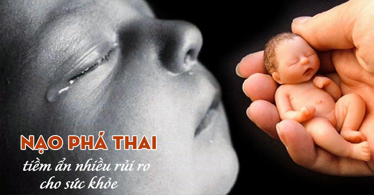 Nhung Ly Do Khong Nen Nao Thai Nhieu Lan Anh 2