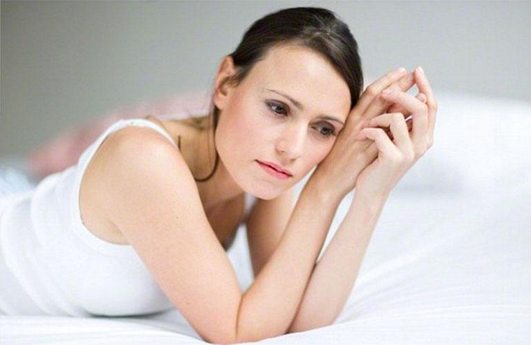Tắc kinh và những bệnh lý có liên quan