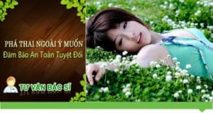 Xet Nghiem Truoc Khi Pha Thai