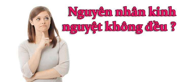 Nguyen Nhan Gay Kinh Khong Deu Thang Co Thang Khong