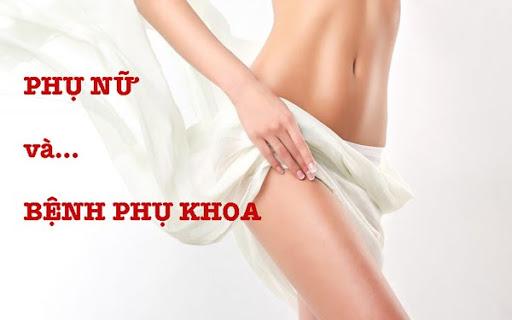 Phu Nu Va Cac Loai Benh Phu Khoa
