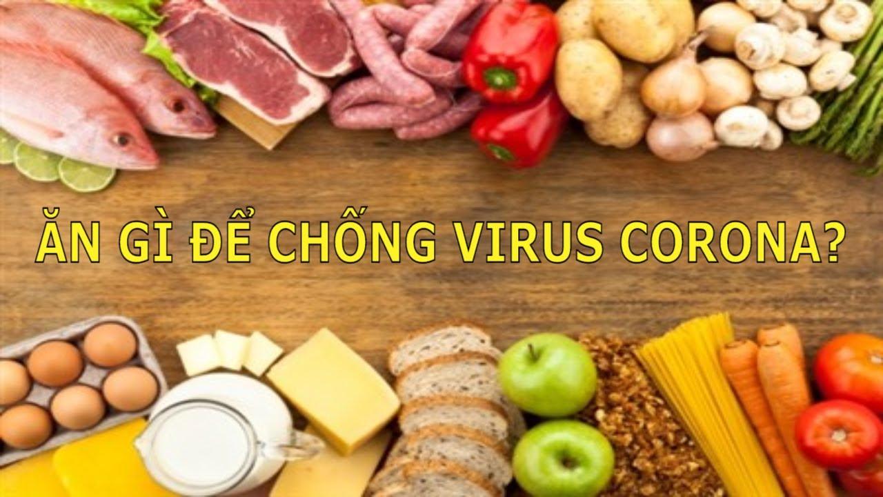 Bí quyết dinh dưỡng bảo vệ sức khỏe khi Covid-19 đang bùng phát